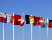 europa flaggen - DBN