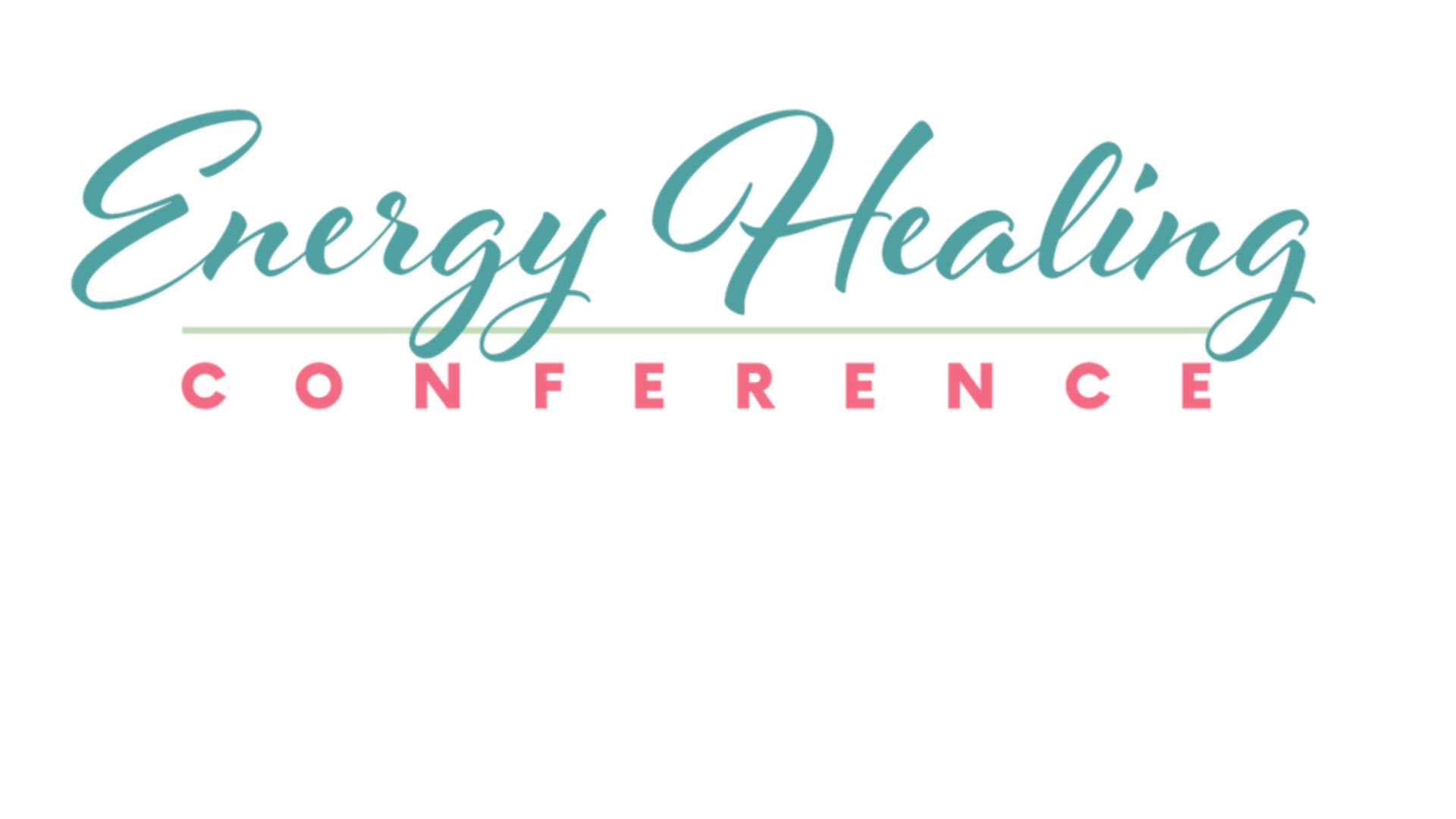 energy-healing-conference logo