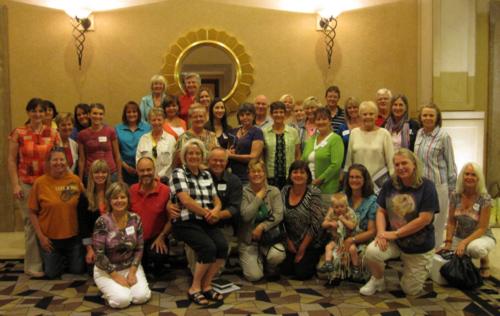 TECS-2010-07-Las-Vegas-Grou